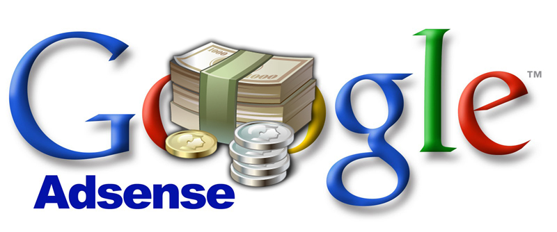 Make Money Online with Google Adsense