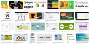 Amazon FBA and Shopify