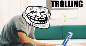 Internet Trolls and Haters