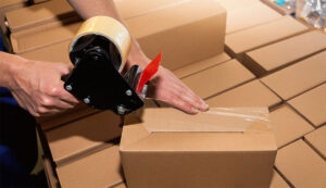 Packing Boxes Work from Home Job in UK